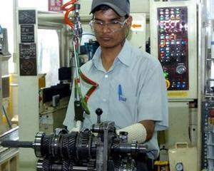 Toyota a sistat productia de masini in India