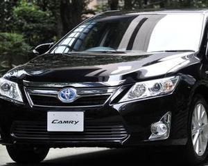 Toyota recheama in service 6,4 milioane autoturisme