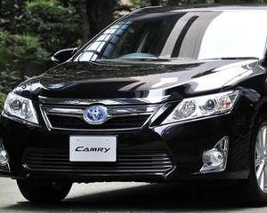 Profitul Toyota s-a dublat, ajungand la 17,8 miliarde de dolari