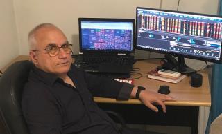 Mihai Sorin Popescu - povestea si povestile unui trader de succes (II). Brokerul este un rau necesar pentru trader