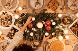 Traditii, obiceiuri si superstitii in Ajunul Craciunului