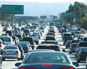 Bucurestiul este in top: locul 5 in lume la blocaje rutiere