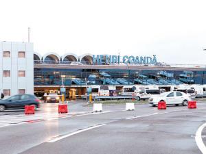 Schimbare de ultima ora la circulatia rutiera in zona Aeroportului Otopeni