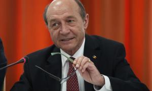 Traian Basescu: Dan Barna are o abordare de penal. Nu voi vota nici cu PSD, nici cu USR la prezidentiale
