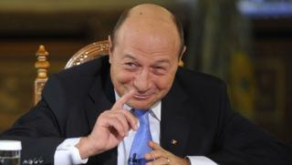 Traian Basescu: Daca eram presedinte acum, il demiteam pe Nelu Tataru