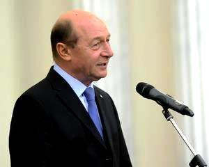 O noua plangere penala impotriva lui Basescu, semnata de 173 de parlamentari