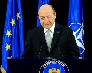 Traian Basescu: Rapirea membrilor OSCE are elementele unei actiuni teroriste