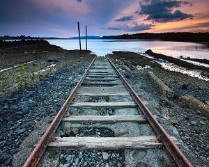 La mare, cu trenul - ofertele de calatorie pentru bucuresteni sunt din ce in ce mai bune