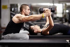 De ce sa alegi un antrenor personal de fitness?