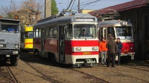 De Sfantul Dimitrie, STB va invita la o plimbare cu tramvaie de epoca