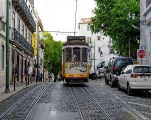 In Bucuresti, liniile de tramvai 1, 11, 19 si 34 isi reiau vechile trasee