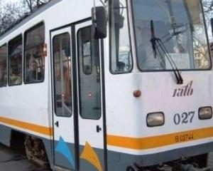 RATB schimba rutele pentru mai multe tramvaie si desfiinteaza o linie. Care sunt noile trasee