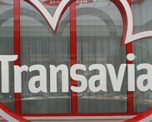 Transavia a inregistrat o crestere de business de circa 20%, in 2012