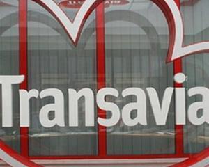 Transavia a inregistrat o crestere de business de circa 20%, in 2012