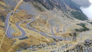 Compania Nationala de Administrare a Infrastructurii Rutiere a redeschis Transfagarasanul