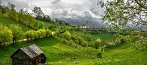 Primul tren turistic romanesc, Transilvania Train, va porni la drum de luna viitoare
