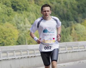Cursa maraton pe Transfagarasan, pentru bolnavii incurabili