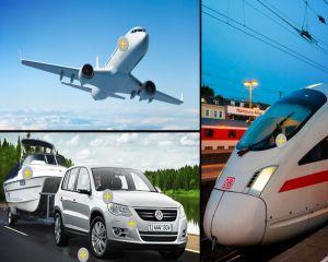 Romania ocupa locul 28 in UE la capitolul transporturi