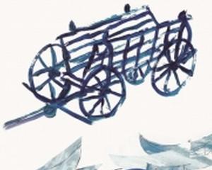 Transporturi traditionale, la Muzeul Taranului