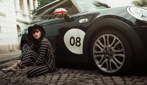 Trei masini pe care orice femeie viseaza sa le conduca