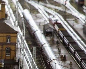 Tren de mare viteza Bucuresti-Brasov