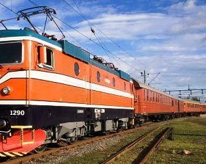 Cat va dura calatoria cu trenul de la Bucuresti la Constanta