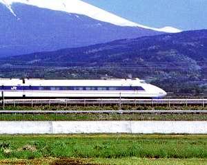 Bucuresti - Constanta, o ora cu trenul. In 2030. O investitie de 11 miliarde euro