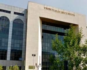 Tribunalul Bucuresti, decizie de arestare preventiva a lui Rudel Obreja