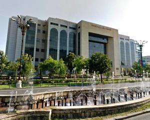 Problema de Romania: Ministerul Justitiei nu gaseste un imobil pentru viitorul Tribunal Comercial Bucuresti