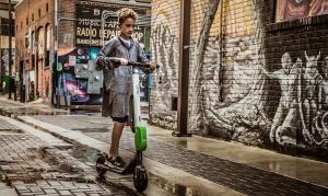 Cum vrea Ministerul Afacerilor Interne sa reglementeze circulatia trotinetelor electrice