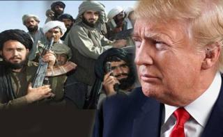 Talibanii au pus stapanire pe Afganistan. Trump ii cere demisia lui Joe Biden si il acuza ca a fugit din fata talibanilor