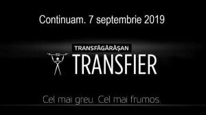 Circulatia rutiera se inchide sambata pe Transfagarasan timp de 10 ore pentru competitia de triatlon TRANSFIER