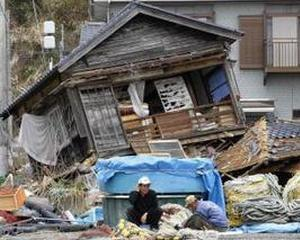 Tsunami: Japonezii continua campania de recuperare a victimelor dezastrului de acum 2 ani
