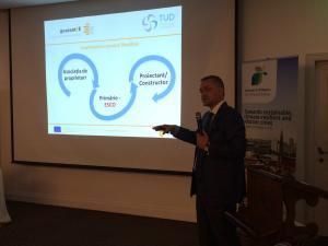 Proiectul guarantEE privind solutiile pentru contractarea performantei energetice in Romania se apropie de final