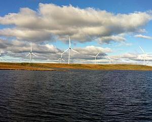 Energia eoliana si solara din Romania, fara finantare europeana in 2014-2020