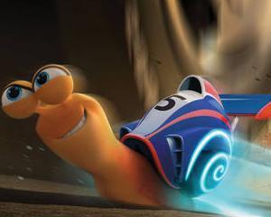 """HP aduce in cinematografe filmul de animatie """"Turbo"""""""
