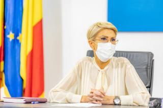 Ministrul Muncii: Proiectul Romania Educata va avea ca rezultat oameni bine platiti si un sprijin pentru o pensie mai buna
