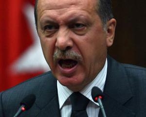 Turcii vor demisia premierului lor, din cauza coruptiei din administratie