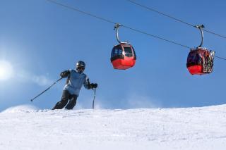 Cele mai bune statiuni de schi pe care sa le alegi iarna aceasta
