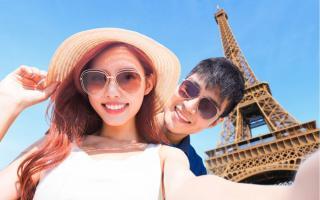 Turistii chinezi vor impanzi din nou lumea