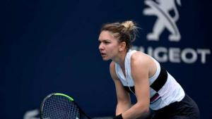 Simona Halep - Karolina Pliskova, duel in semifinalele Miami Open 2019. Cine are cele mai mari sanse