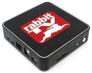 CES 2014: Rabbit TV Select, dispozitivul de 99 de dolari care iti transforma televizorul intr-un calculator performant