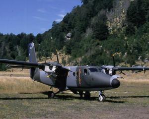 O companie ruseasca va asambla avioane canadiene Twin Otter