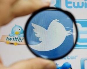 Twitter a resetat din greseala parolele utilizatorilor