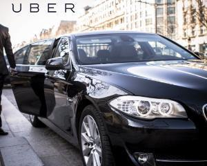 Uber introduce Business Profiles in Romania