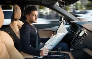 Uber anunta atragerea unui miliard de dolari pentru investitii in masini autonome chiar inainte de listarea companiei la bursa