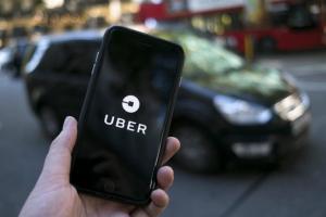 Uber lanseaza Check my ride. La ce foloseste noua functionalitate