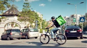 Breaking News: Uber Eats se retrage din Romania, incepand din 3 iunie