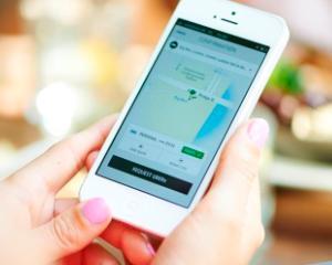 Uber anunta calatoriile premium pentru Bucuresti: cum functioneaza UberSELECT