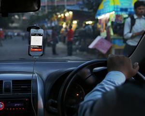 Uber este cel mai valoros start-up din lume